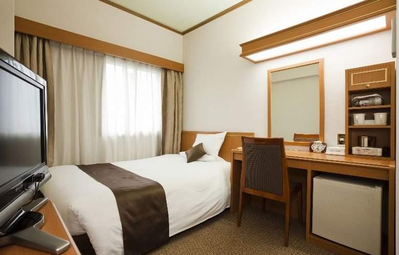 Dai-Ichi Inn Ikebukuro - Room - 3