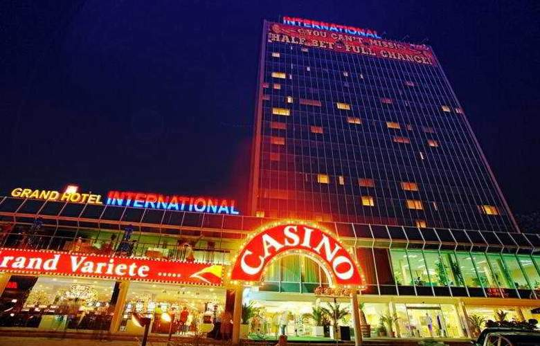 Grand Hotel Casino International - Hotel - 0