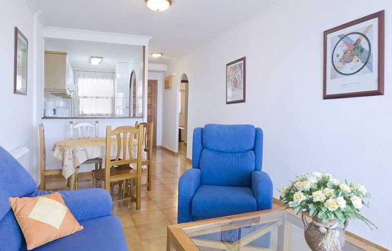 Complejo Bellavista Residencial - Hotel - 14