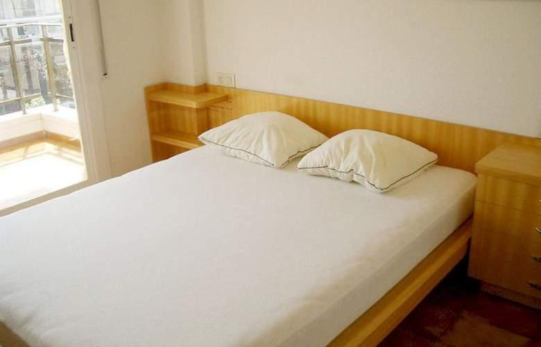 Fenals Park - Room - 10