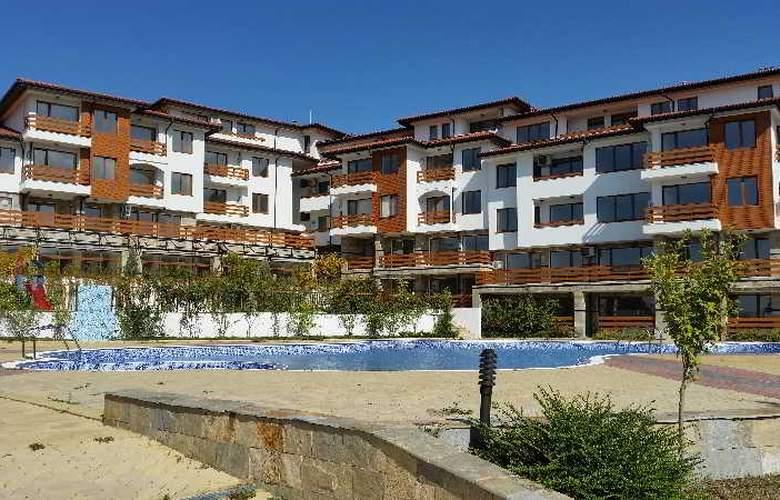 Festa Gardenia Hills - Hotel - 6