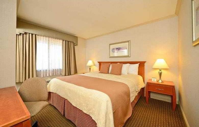 Best Western Plus Mountain View Inn - Hotel - 11