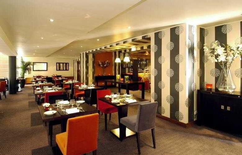 Inglaterra - Restaurant - 7