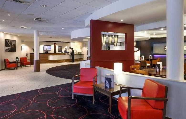 Novotel Milton Keynes - Hotel - 45