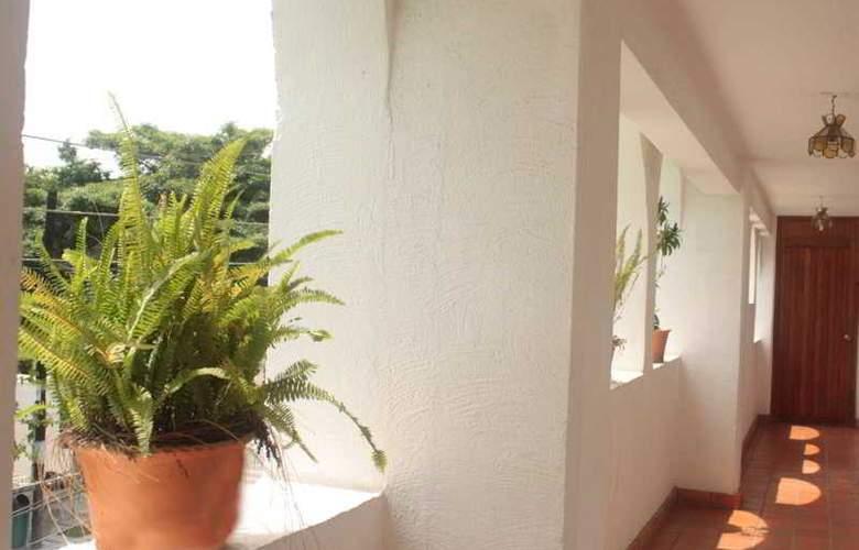 Casa Shaguiba - Hotel - 4