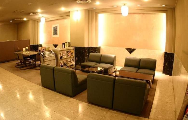 Hotel Pearl City Sendai - Hotel - 1