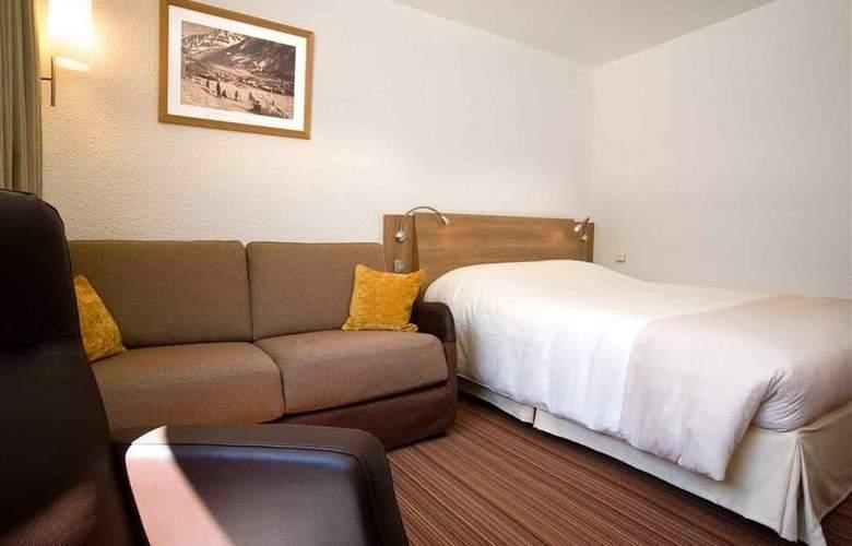 Mercure Chamonix les Bossons - Room - 55