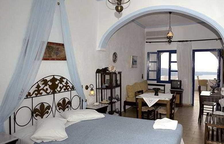 Irini Villas Resort - Room - 3
