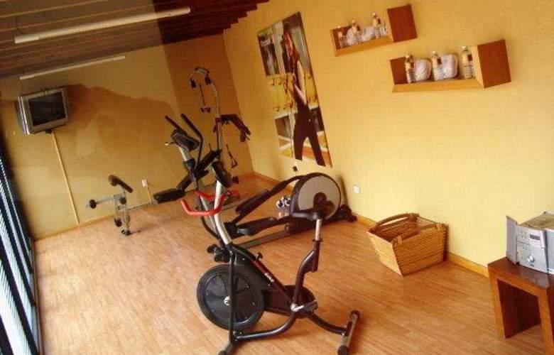 Casa Cayala - Sport - 9