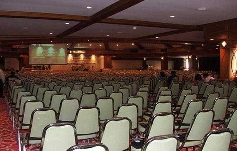 Hermitage Hotel & Resort - Conference - 7