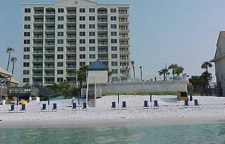 ResortQuest Rentals at Leeward Key Condominiums - Hotel - 0