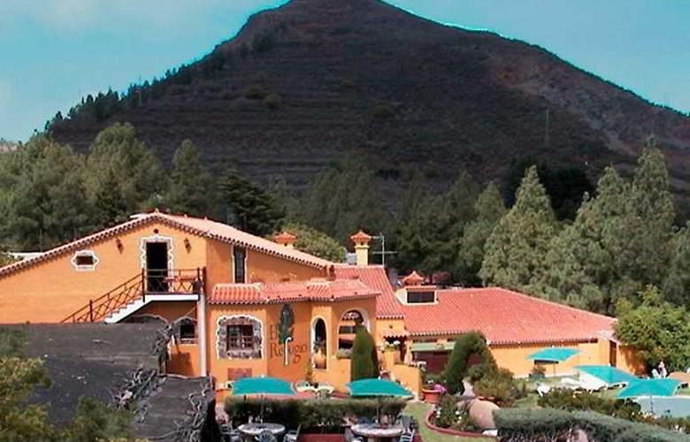 El Refugio - Hotel - 0