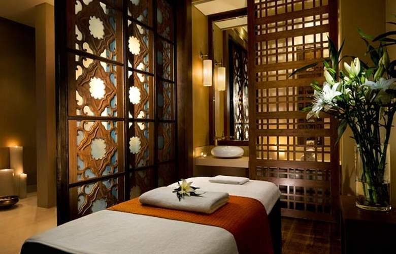 JW Marriott Hotel Pune - Services - 7