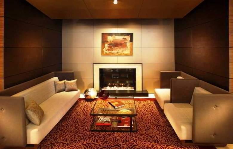 JW Marriott Santa Fe - Hotel - 0