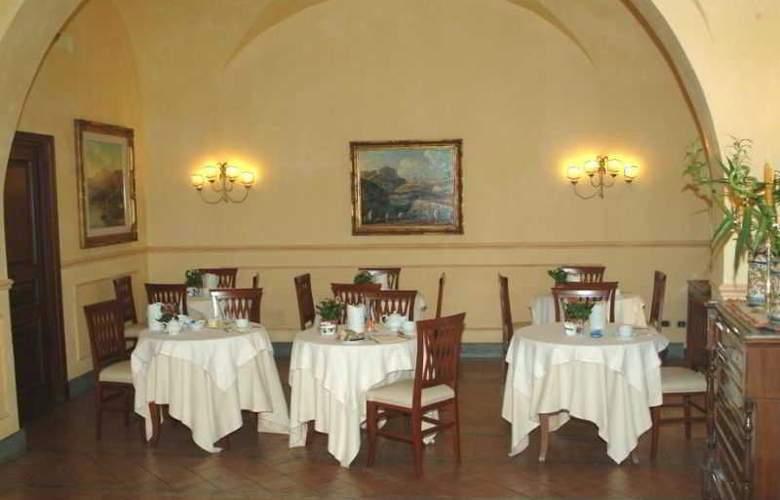 LA VILLE - Restaurant - 3