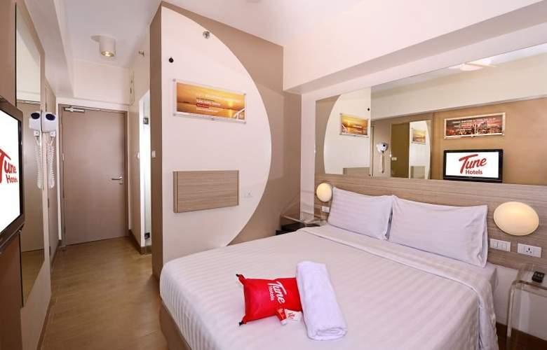 Red Planet Cebu - Room - 4