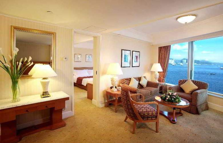 Harbour Grand Kowloon - Room - 9
