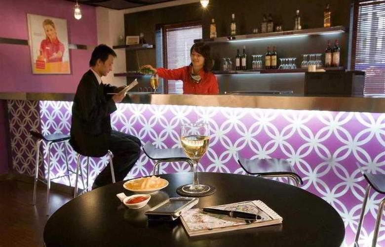 Ibis Sanyuan - Hotel - 8