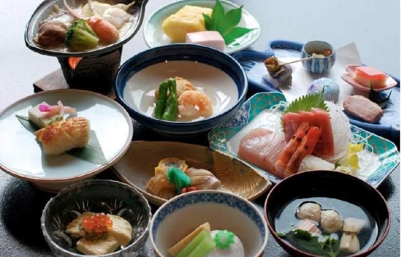Hakone Suimeisou - Hotel - 5