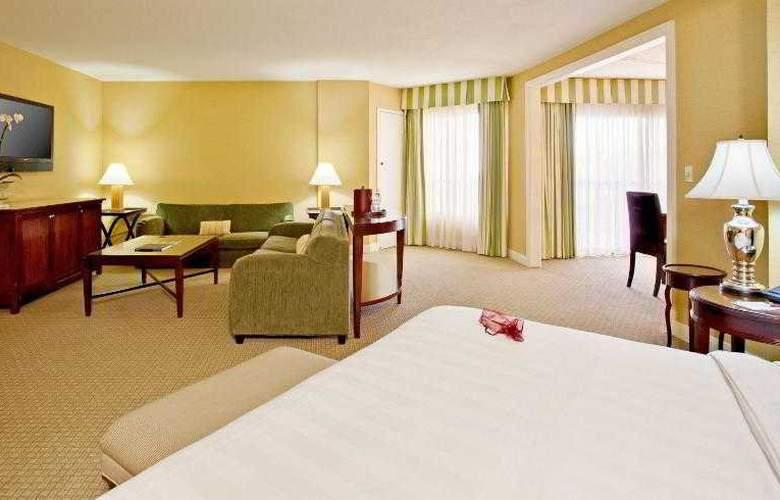Crowne Plaza Redondo Beach - Room - 27