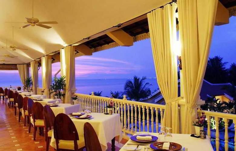 La Veranda Resort - Restaurant - 6