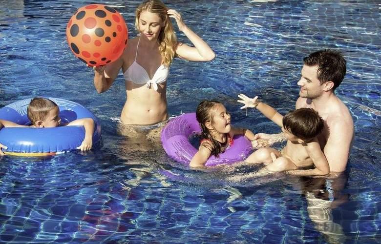 Novotel Hua Hin Cha Am Beach Resort & Spa - Hotel - 60