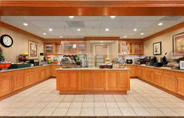 Homewood Suites by Hilton¿ Colorado Springs - Restaurant - 10