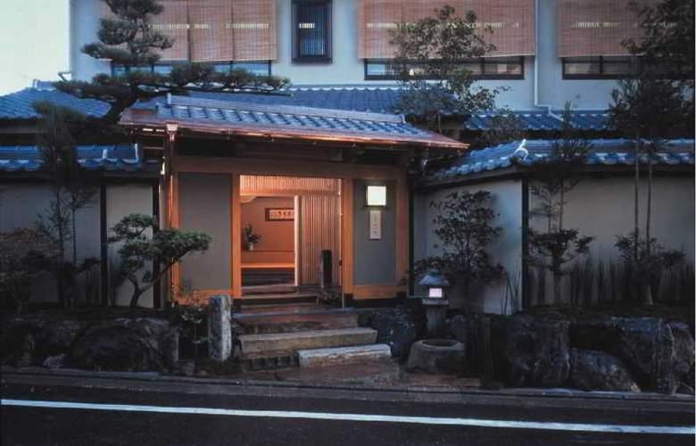 Junwafu Ryori Ryokan Kinoe - Hotel - 3