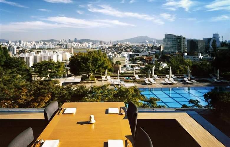 Grand Hyatt Seoul - Hotel - 15