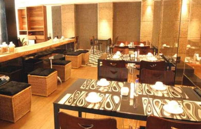 Promenade BH Platinum - Restaurant - 8