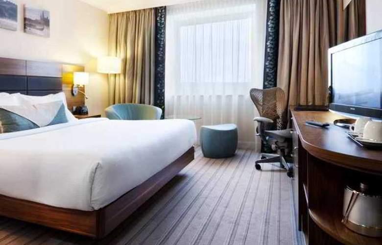 Hilton Garden Inn Krakow - Hotel - 8