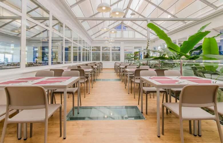 Terralta Aparthotel - Restaurant - 6