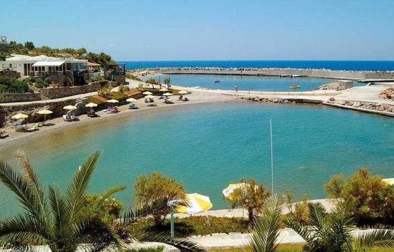 Iberostar Creta Marine - Beach - 5