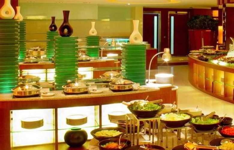 Kempinski Shenyang - Restaurant - 9