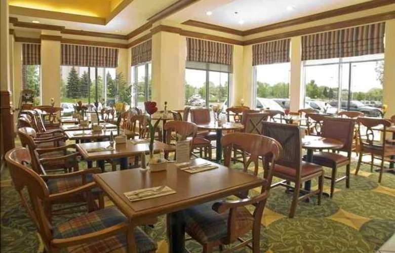 Hilton Garden Inn Bloomington - Hotel - 9