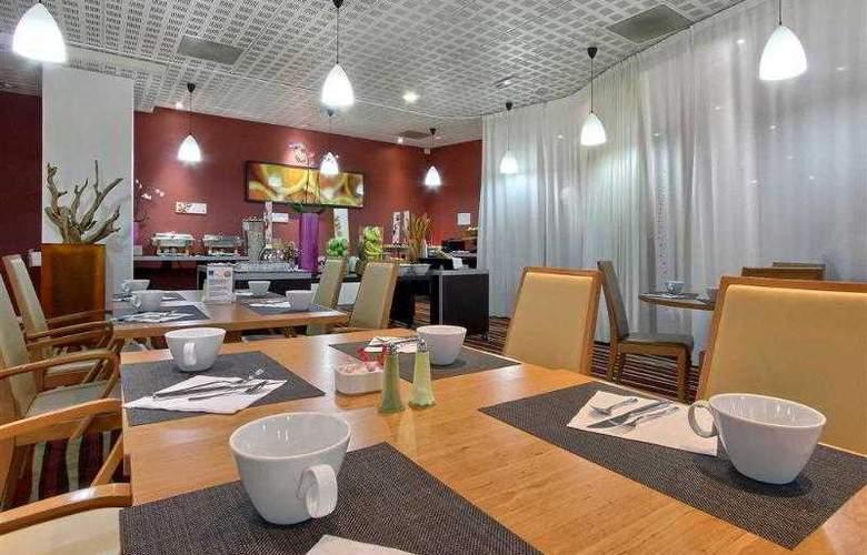 Novotel Paris 13 Porte d'Italie - Hotel - 25