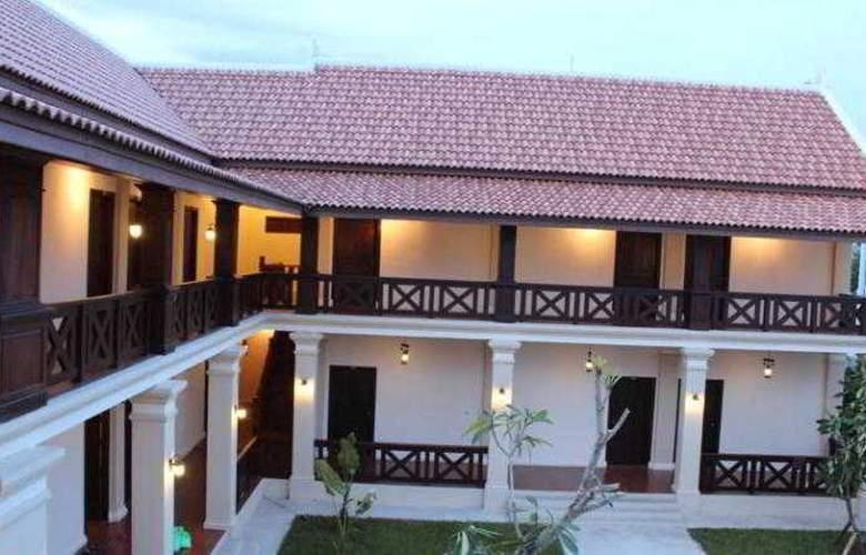 Luang Prabang Legend - Hotel - 3