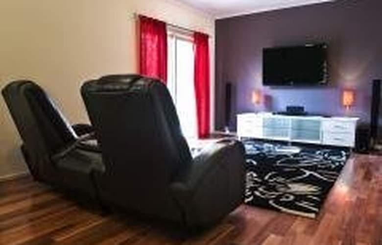 McLaren Vale Studio Apartments - General - 4