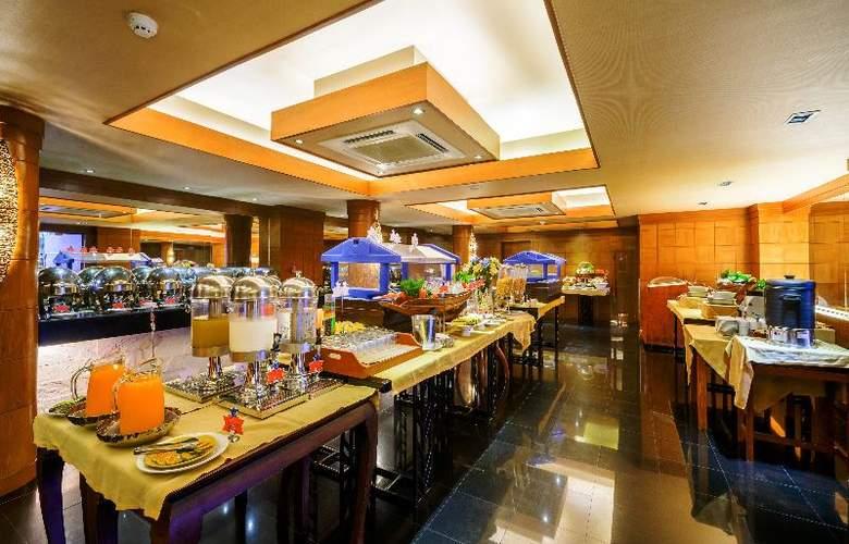Seaview Patong - Restaurant - 42