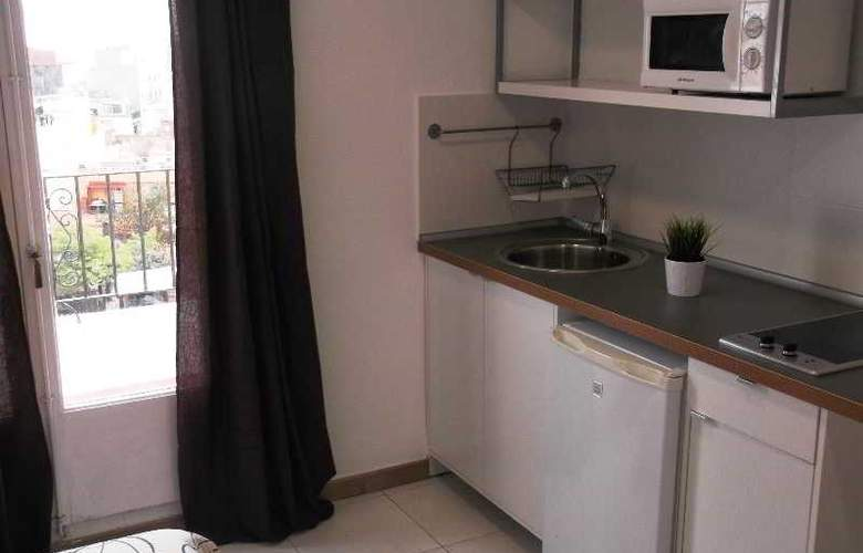 Apartaments AR Bellavista - Room - 10