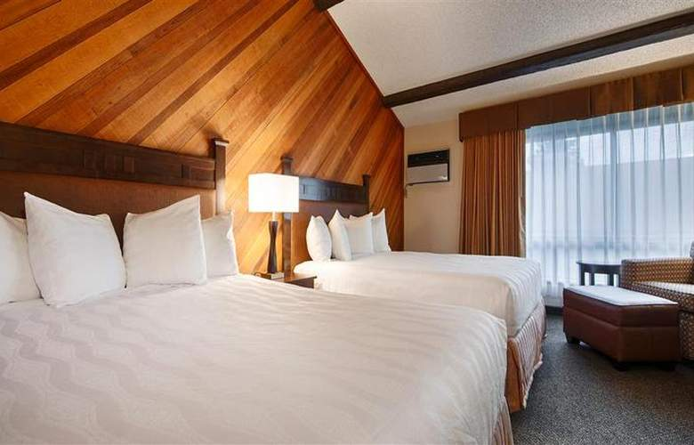 Best Western Plus Tree House Motor Inn - Room - 53