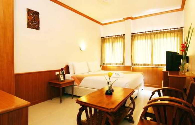 Haad Yao Bayview Resort & Spa - Room - 11