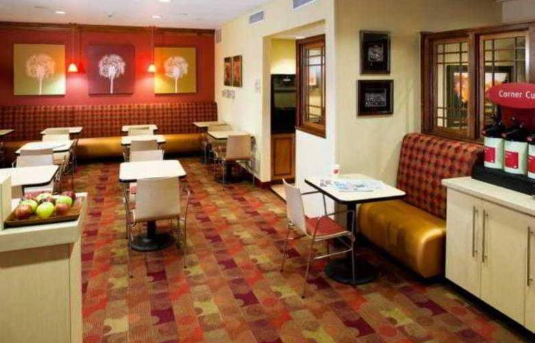 TownePlace Suites Texarkana - Hotel - 9
