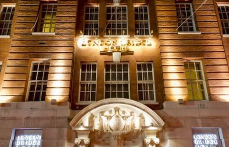 London Bridge Hotel - Hotel - 0