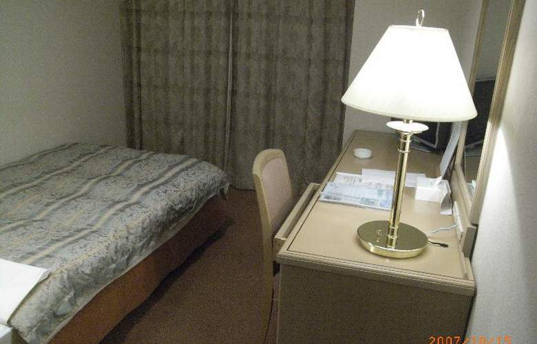 Hotel JAL City Nagasaki - Hotel - 0