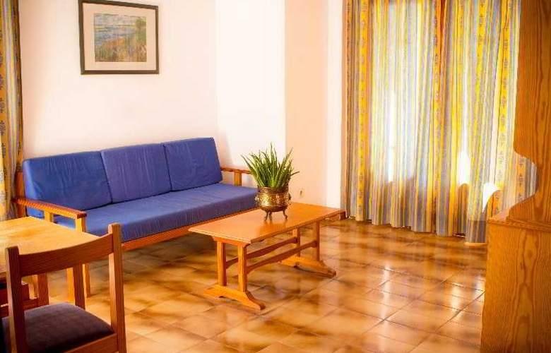 Monac Beach - Room - 11