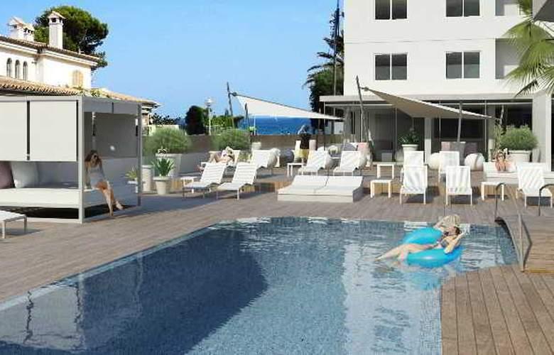 Triton Beach by Crea Hoteles (Sólo Adultos) - Pool - 14
