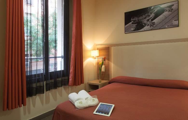 Residencia Erasmus Gracia - Room - 14