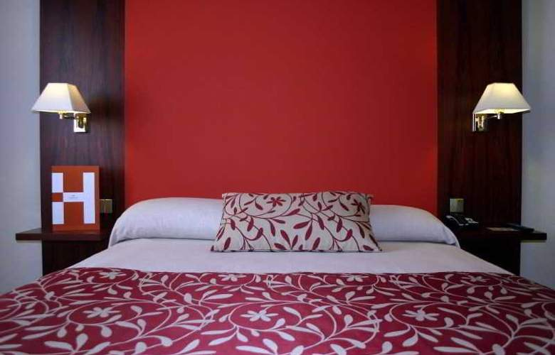 Lauria - Hotel - 5