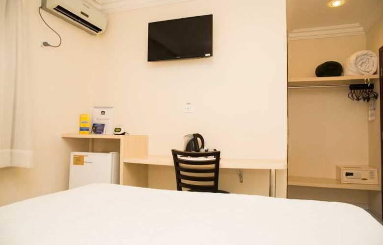 Best Western Hotel Taroba Express - Hotel - 27